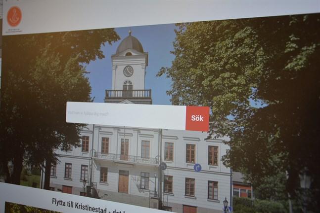 Kristinestad går med i ett projekt som ska skapa en ny invånarportal. I den ska invånarna kunna ge feedback, diskutera och svara på enkäter.