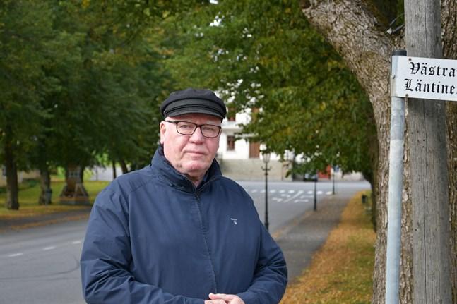 Centerns Paavo Rantala säger att nomineringen tog på krafterna och det kändes lite tomt när den egentliga valdagen flyttades fram från 18 april till den 13 juni