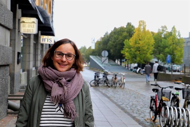 Kulturkarnevalen är ett tryggt evenemang, säger producent Eva-Helén Ahlberg. Arrangörerna följer alla säkerhetsföreskrifter.
