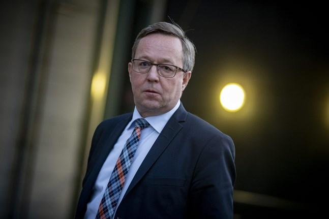 Näringsminister Mika Lintilä lanserade på lördagen regeringens nya åtgärdsprogram som ska öka den finska exporten.