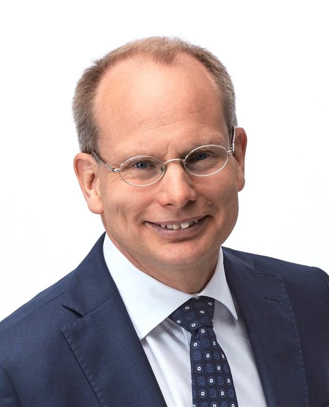 Håkan Agnevall från Volvo ersätter Jaakko Eskola.