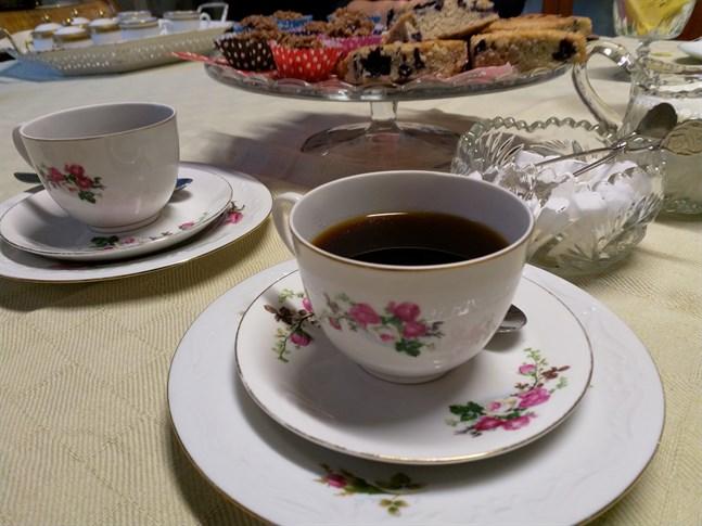 Om kaffet slutar dofta kaffe och smaken försvinner, kan det vara tecken på covid-19.