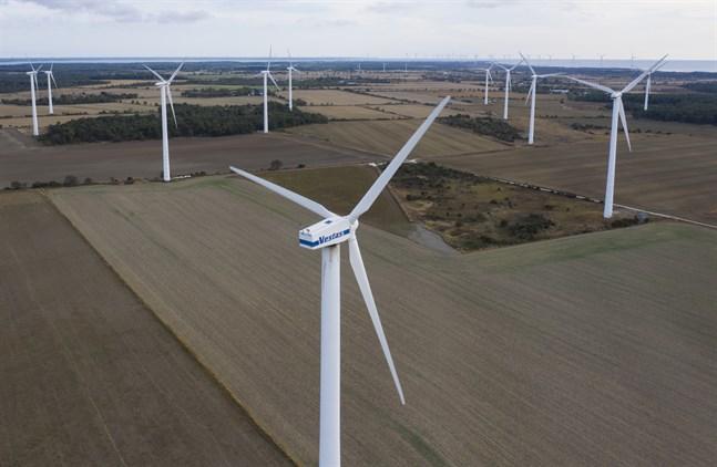 Att vindkraft nu är lönsam utan stöd gör att utbyggnaden accelererar.