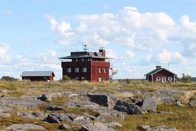 """Den senaste tiden har det i flera VBL-inlägg om naturskydd gjorts gällande att """"folket vet bäst"""". Tyvärr är det inte så enkelt, skriver Göran Ekström. Bilden är från Rönnskärs naturstation i Malax, en del av världsnaturarvet."""