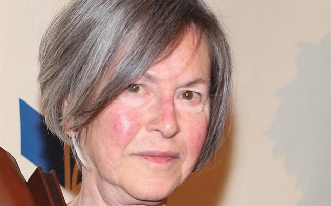 Nobelpriset i litteratur går till Louise Glück.