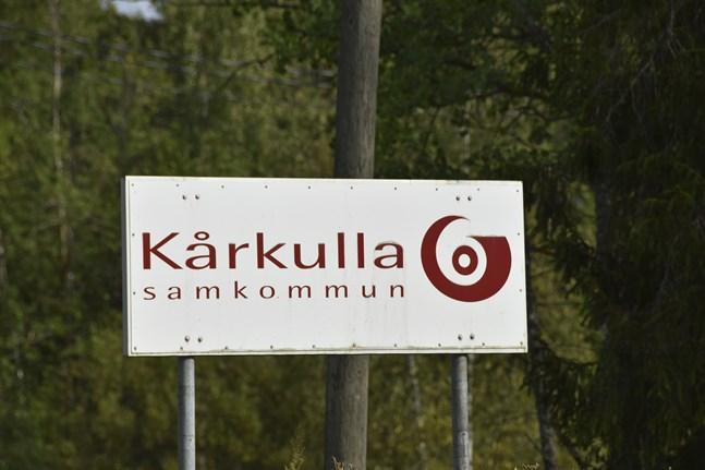 En enhet vid Kårkulla samkommun har blivit tvungen att stänga på grund av coronasmitta bland personalen.