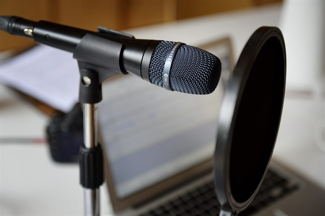 Historien om Joy Division och New Order blir podcast. Arkivbild.