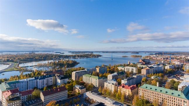 Birkalands sjukvårdsdistrikt uppmanar sina invånare att undvika resor till Vasa.
