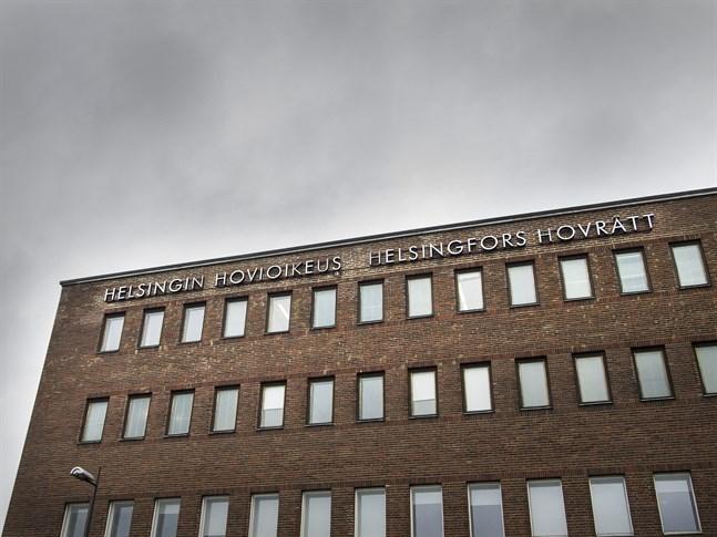 Skogbyolyckan behandlas i Helsingfors hovrätt.