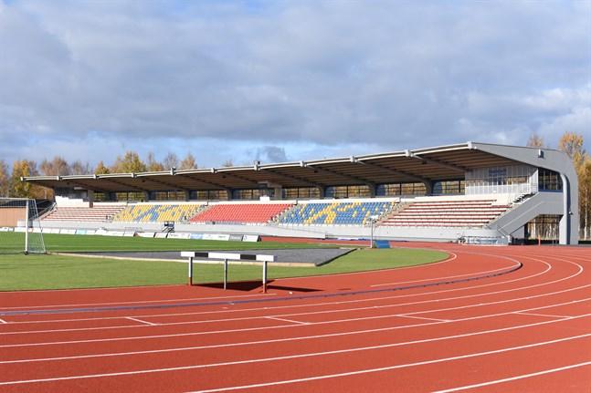 Cirka 400 idrottare samt ledare och övrig publik från Svenskfinland kommer att vistas i Närpes under SFI-mästerskapen, vilket väntas ge Visit Närpes stor synlighet.