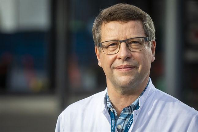 Ett nytt fall av den muterade virusvarianten har uppdagats i Vasa sjukvårdsdistrikt.