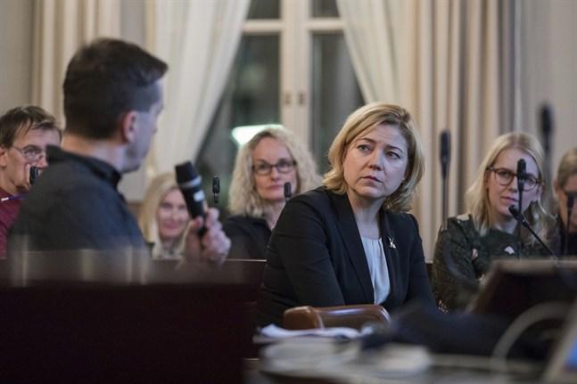 Henna Virkkunen (Saml/EPP) säger att Finland sticker ut i EU vad gäller förnyelser inom jordbruket.