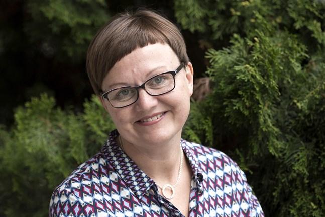 Kimitoöns kommundirektör Anneli Pahta valde att självmant avgå. – Det var det snyggaste sättet att sköta saken på efter misstroendemotionen.