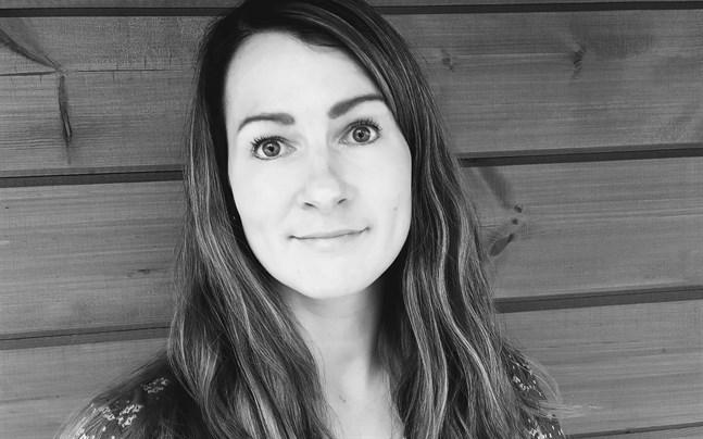 Mari-Anette Rönnlund från Kuni ser fram emot att tillträda som ny regiondirektör för Kårkulla.