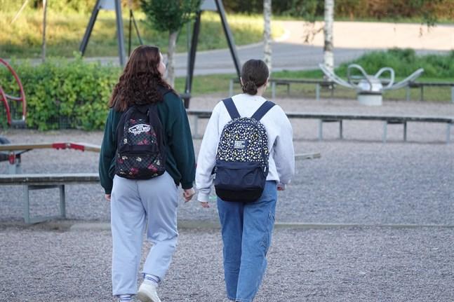 Enligt regeringens proposition ska läroplikten utvidgas till 18 års ålder.