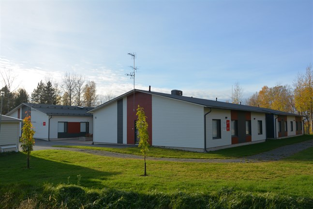 Framtiden är öppen för Ulrikahemmet Kristinestad. Huset har stått tomt i över ett år.