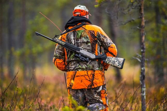Arkivbild. Två personer har dött i samband med jakt inom en vecka.