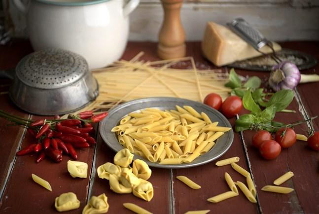 Supersnabba pastarätter är världens bästa vardagsräddare.
