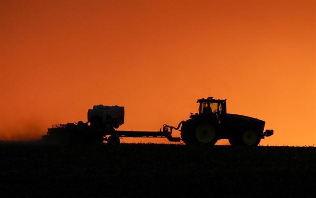 Framtidens jordbrukspolitik i EU håller nu på att arbetas fram i ministerrådet och EU-parlamentet.