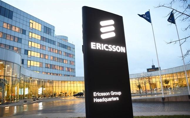 Ericsson släppte sin delårsrapport under onsdagen.