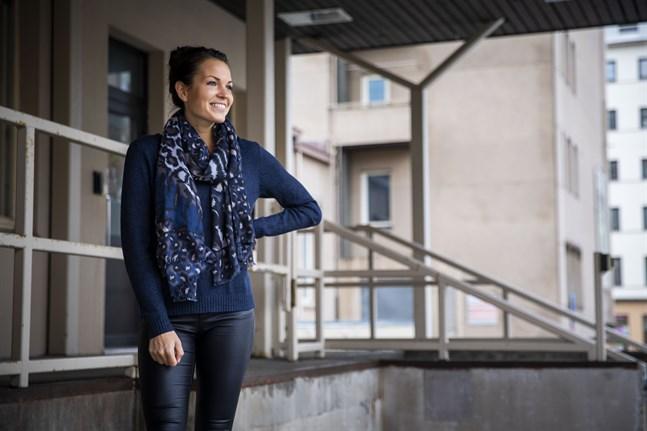 Isabelle Nygårds har alltid haft ett intresse för träning, hälsa och välmående. I början av september tog hon steget och blev egenföretagare.