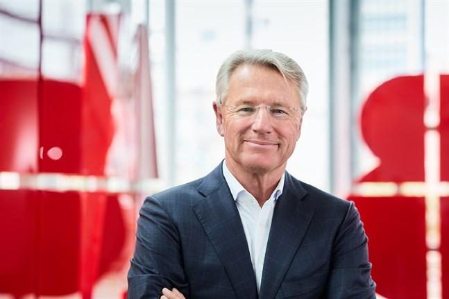 Björn Rosengren är nöjd med ABB:s andra kvartal.