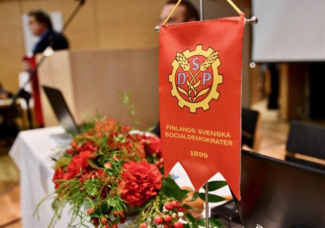 Finland Svenska Socialdemokrater FSD kräver kärnvapenförbud.