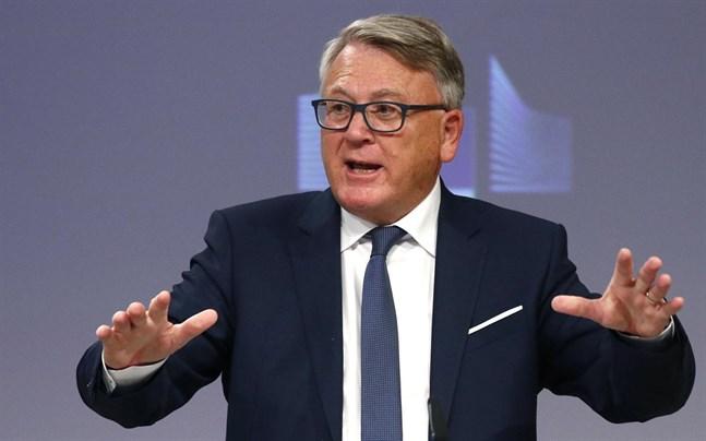 EU-kommissionären med ansvar för arbetsmarknadsfrågor, Nicolas Schmit, lägger i dag fram förslag om minimilöner i EU.