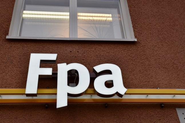 FPA skriver att informationssäkerheten i patientdatasystemet Kanta håller hög standard.