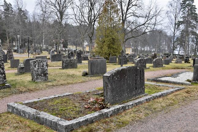 I den evangelisk-lutherska kyrkan är alla helgons dag är en högtid för att minnas martyrer och dem som dött.