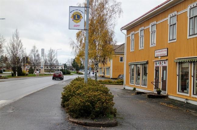 Fyra partier och 44 kandidater ställer upp i kommunalvalet i Vörå.
