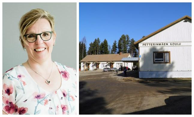 För Sirpa Kallio blev Pettersbacka skola droppen som fick bägaren att rinna över. Efter 3,5 år inom politiken vill hon nu hoppa av.