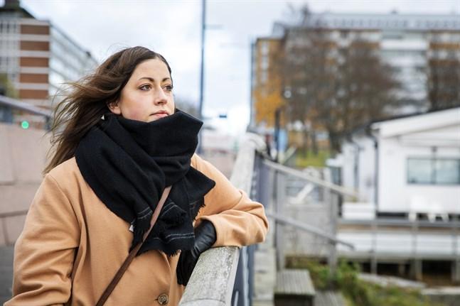 Ebba Håkans hoppas att forskarna en dag hittar ett botemedel som gör att diabetiker kan bli friska.