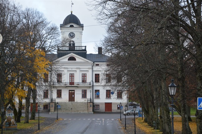 Kristinestads stadsstyrelse behandlar skattesatserna i kväll. Inga ändringar föreslås.