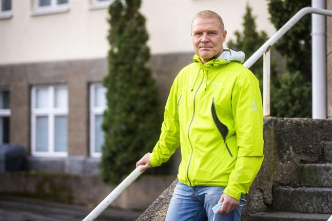 Peter Nieminen.