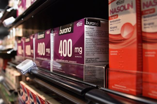 Läkemedelsindustrins beroende av prekursorer och aktiva ämnen som tillverkas i Kina kan äventyra försörjningsberedskapen på sikt.