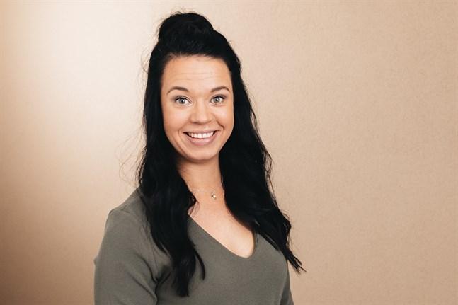 Jenni Parpala är ny styrelseledamot i Företagarna i Finland.