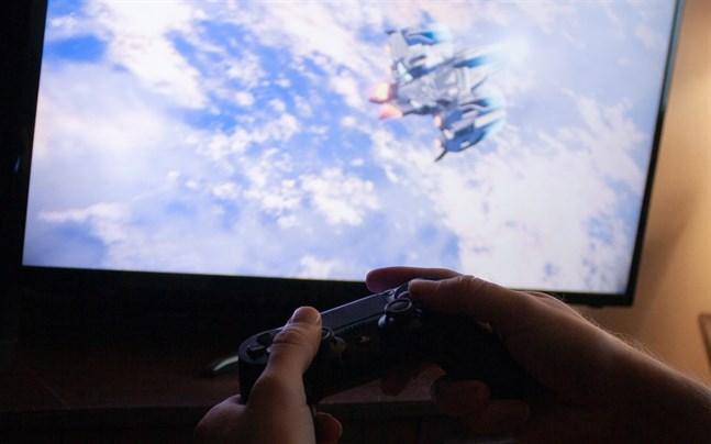 Spel, datorspel, dataspel, konsolspel.