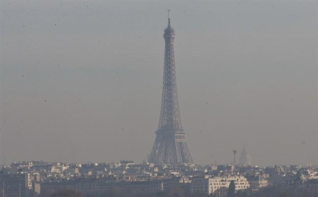 G20-gruppens finansministrar har gjort upp om ett ramverk för skuldlättnader för fattiga länder i covid-19-pandemins spår, baserat på arbetet i den så kallade Parisklubben. Arkivbild.