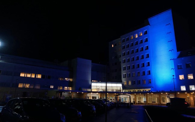 Vasa centralsjukhus förlorar endast ett hundratal operationer per år efter ändringar i förordningen om centralisering av den specialiserade sjukvården.