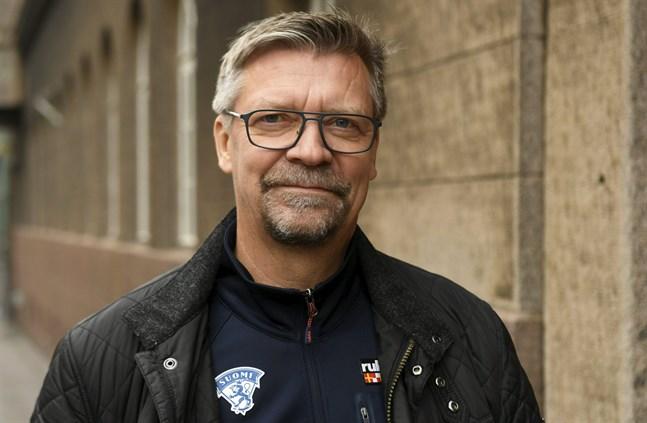 Finlands förbundskapten Jukka Jalonen öppnar Viexpo Virtual Export Event på måndag.