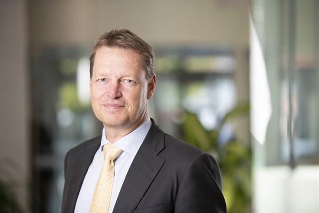 Peter Wiklöf och Ålandsbanken fortsätter att rada upp rekordresultat.