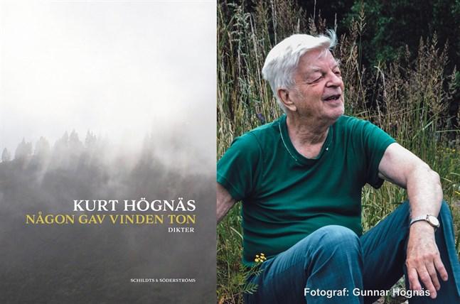 Kurt Högnäs föddes i Jakobstad 1931. Han bor numera i Kristinestad.