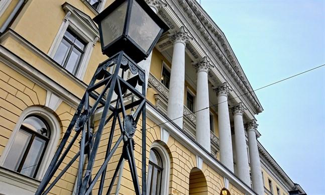 Finansministeriet meddelar att statens förmåga att reagera på ekonomiska överraskningar har försämrats.