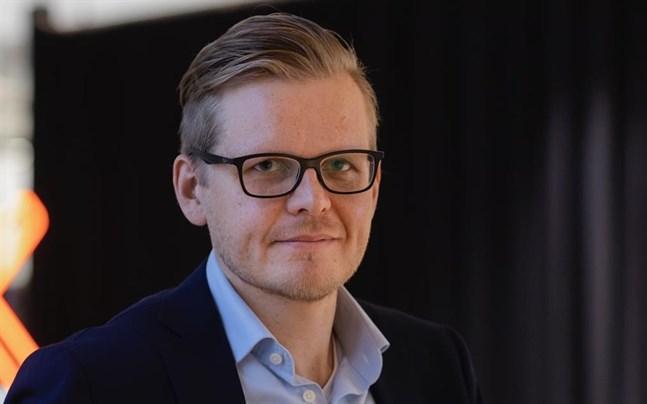 Tommi Kässi, affärsdirektör vid Posten, säger att förberedelserna inför julsäsongen pågått sedan början av året.