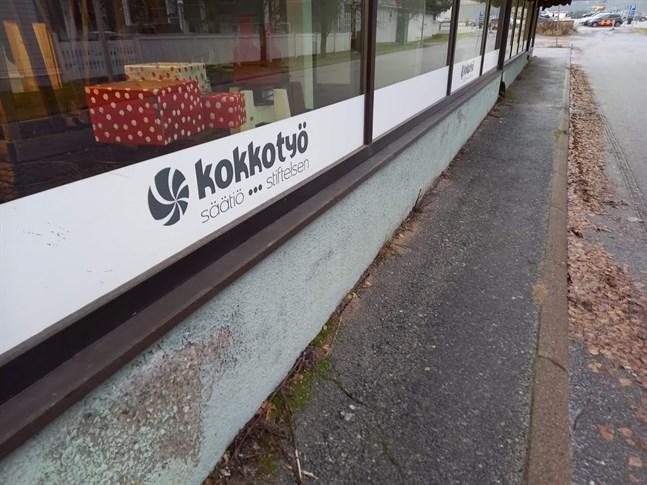 Stadsstyrelsen kommer inte in med tilläggskapital till Kokkotyö-stiftelsen.