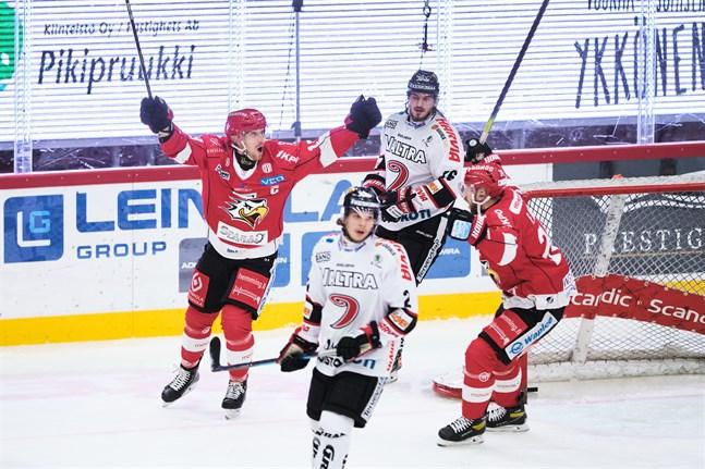 Erik Riska – det stora örnhjärtat i Sport.