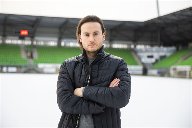 Från tränare i akademilaget till assisterande tränare och sedan chefstränare i representationslaget. Christian Sund jobbade med VPS i tre år, men nu väntar nya utmaningar.
