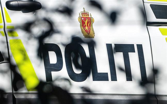 Polisen har skrivit ut böter på 165000 norska kronor efter en fest.