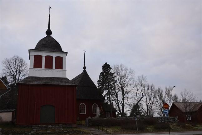 Ett samarbete för att få Ulrika Eleonora-kyrkan på världsarvslistan föreslås i ett initiativ i Kristinestad.